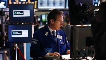 """Küresel Piyasalar: Hisseler """"büyüme"""" endişeleri ile düştü..."""