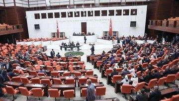 Meclis saat 15.00'te 'Başkanı'nı seçmek için toplandı