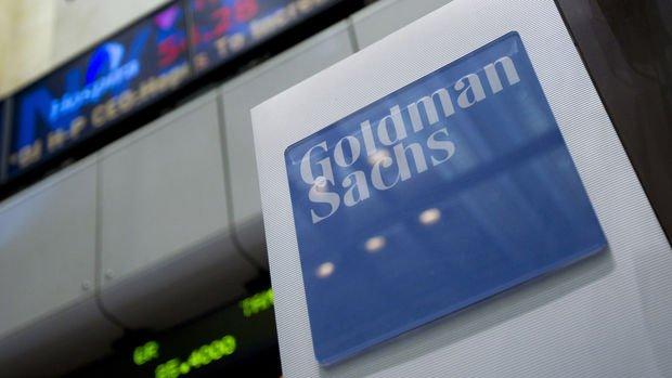 Goldman Sachs 2020'nin ikinci yarısında TCMB'den sıkılaşma bekliyor