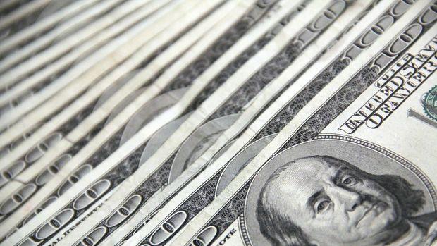 Dolar/TL 6.86'da seyrediyor