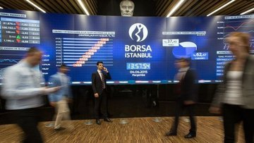 Borsa İstanbul güne 119 bin puan seviyesinde başladı