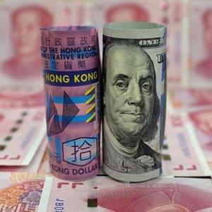 ABD'DEN ÇİN'E BİR GÖZDAĞI DAHA: HONG KONG'UN DOLAR ÇIPASINI YIKABİLİR