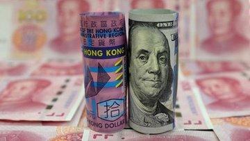ABD'den Çin'e bir gözdağı daha: Hong Kong'un dolar çıpası...
