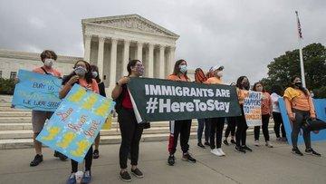 Trump'ın yabancı öğrenci kararına karşı Amerikan üniversi...