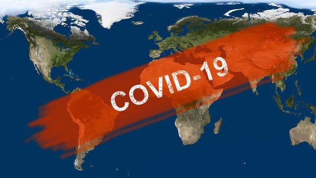 Dünya genelinde yeni tip koronavirüs vaka sayısı 12 milyonu aştı