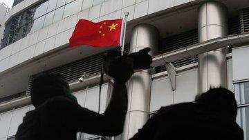 Beyaz Saray: Çin, Hong Kong'u ele geçirecek gibi görünüyor