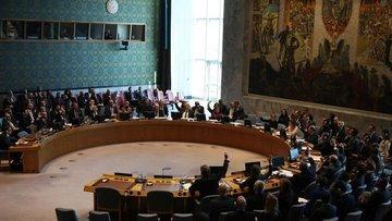 BM Güvenlik Konseyi Rusya'nın Suriye tasarısını reddetti