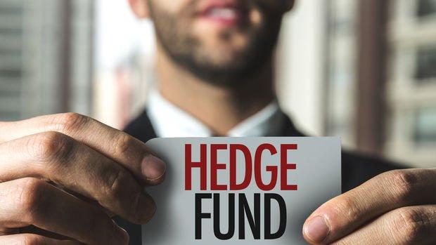 Hedge fonlara pandemi darbesi: İlk yarıda % 7.9'luk rekor kayıp