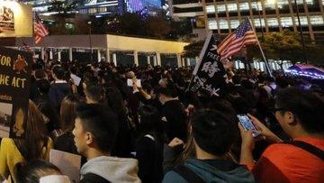ABD-Çin ticaret rekabeti her alana yayılıyor