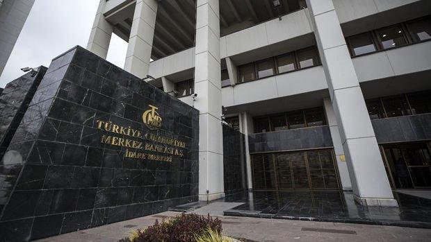 TCMB net uluslararası rezervleri 30.1 milyar dolara yükseldi