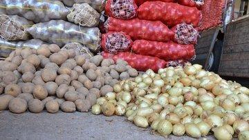 """""""Kuru soğan, patates ve limonda ihracat kısıtlaması kaldı..."""