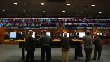 Avrupa borsaları küresel ekonomiye yönelik endişelerle gü...