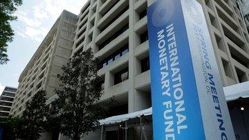 IMF-Dünya Bankası Yıllık Toplantıları bu yıl sanal ortamd...