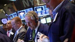 Küresel Piyasalar: Hisseler virüs endişeleriyle geriledi,...