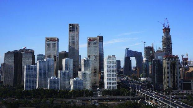 """""""Çin ilk kez vatandaşlarının küresel gelirlerini vergilendirmeye başlıyor"""""""