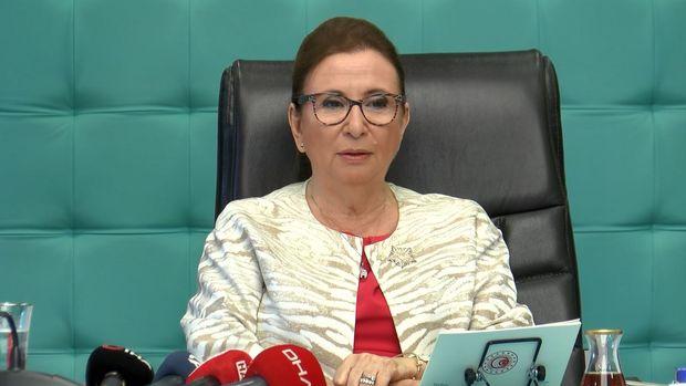 Ticaret Bakanı Pekcan: Kadın kooperatiflerine hibe desteği vereceğiz