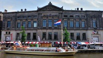 Hollanda Merkez Bankası kölelikle ilişkili tarihi bağları...