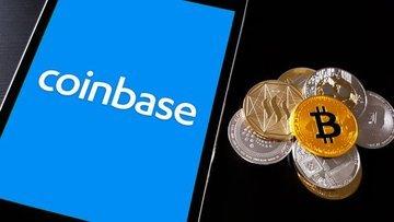 """Kripto para platformu Coinbase ABD'de borsaya açılmayı p..."