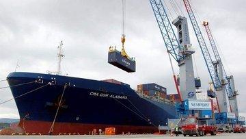 İstanbul ihracatçılarından ilk yarıda 3 milyar 600 milyon...