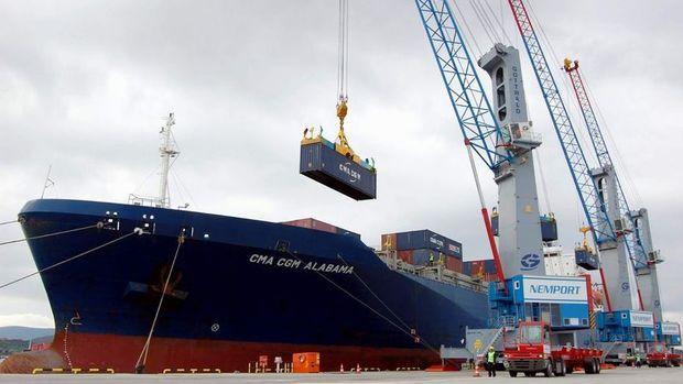 İstanbul ihracatçılarından ilk yarıda 3 milyar 600 milyon dolarlık ihracat
