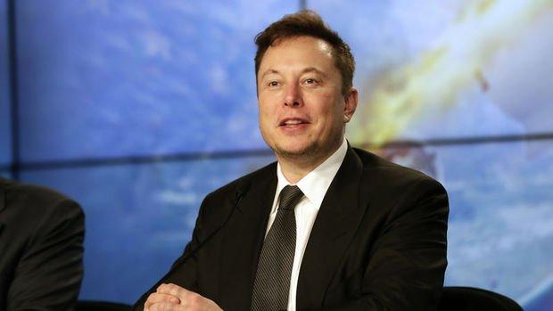 Tesla'nın değeri Ford, BMW, VW, Daimler ve GM'in toplamını geçti