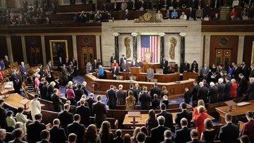"""ABD Kongresi üyelerinden Kanada'ya """"sınırı açın"""" mektubu"""