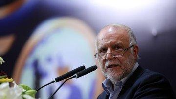 İran/Zengene: İran petrol sanayisi hiçbir şart altında te...
