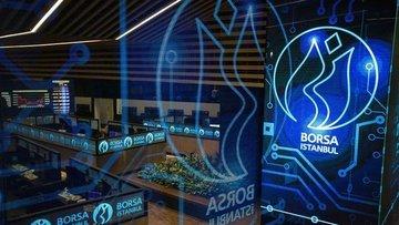 Borsa, bilişim sektörü öncülüğünde haftaya yukarıda başladı