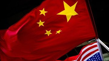Çin bazı ABD'li yetkililere yaptırım uygulayacak