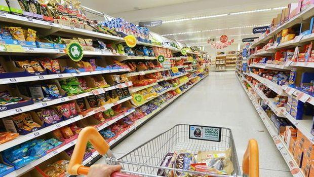 Perakende satış hacmi geçen yıla göre % 16.7 düştü