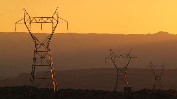 Günlük elektrik üretim ve tüketim verileri (13.07.2020)