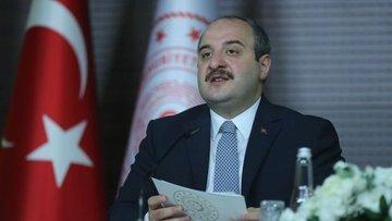 Bakan Varank: Mayıs'ta en hızlı toparlanan ilk üç ülkeden...