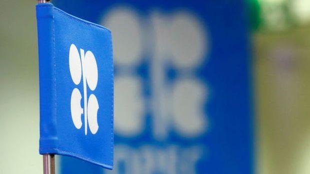 OPEC'in küresel petrol üretimindeki payı yüzde 39'a düştü