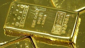 Altın ABD-Çin gerginliği ile 1,800 dolar civarında tutunuyor