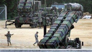 Çin Lockheed Martin'e yaptırım uygulayacak