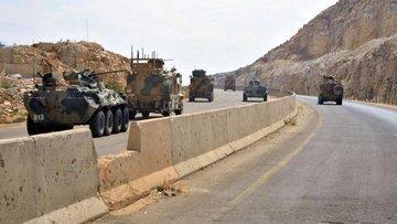 Rusya: İdlib'de Türk askeri ile yapılan ortak devriyeye s...