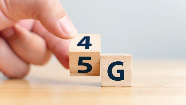 Nokia yazılım desteğiyle 4G altyapısını 5G'ye dönüştürebilecek