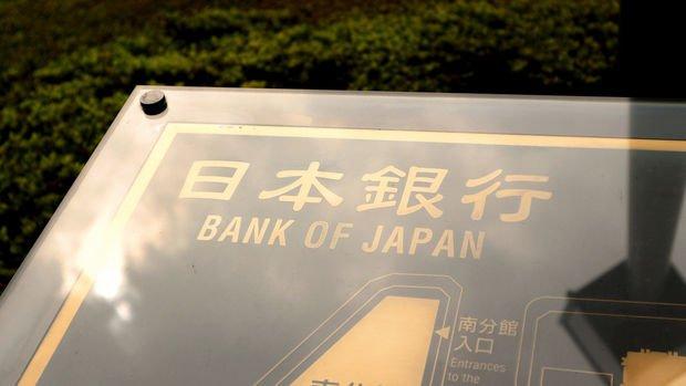 Japonya Merkez Bankası para politikasını değiştirmedi, büyüme beklentilerini düşürdü