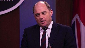 İngiltere Savunma Bakanı: Türkiye'nin İHA'ları kullanışı ...