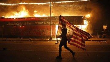 George Floyd protestolarının arkasında yatan sosyoekonomi...