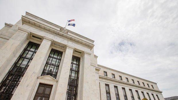 Fed: ABD'de ekonomik faaliyet arttı ancak virüs öncesinden düşük seviyelerde