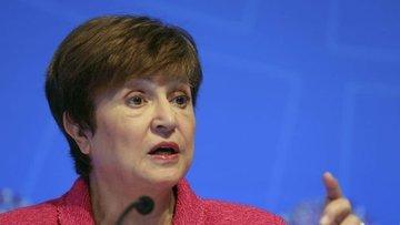 IMF Başkanı Georgieva: Pandemi yeni bir aşamaya girdi