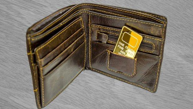 Yeni moda kredi çekip altın almak