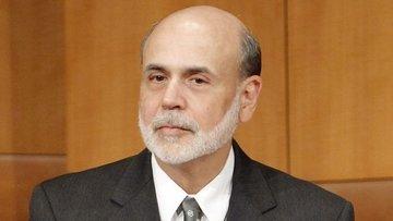 Ben Bernanke: Kongre eyalet ve yerel yönetimleri daha faz...
