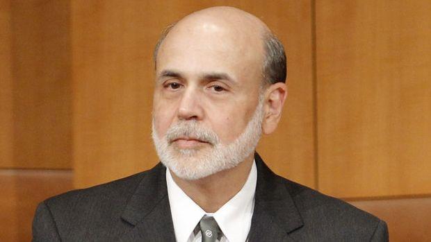 Ben Bernanke: Kongre eyalet ve yerel yönetimleri daha fazla desteklemeli