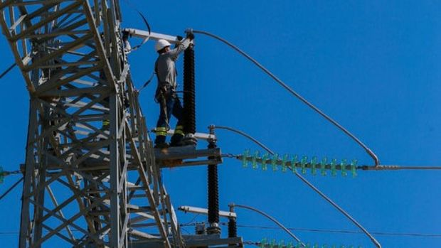 Günlük elektrik üretim ve tüketim verileri (17.07.2020)