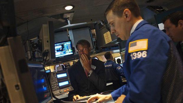 Küresel Piyasalar: Hisseler haftaya karışık bir seyirle başladı