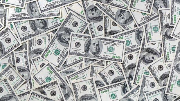 Kısa vadeli dış borç stoku 123.5 milyar dolara geriledi