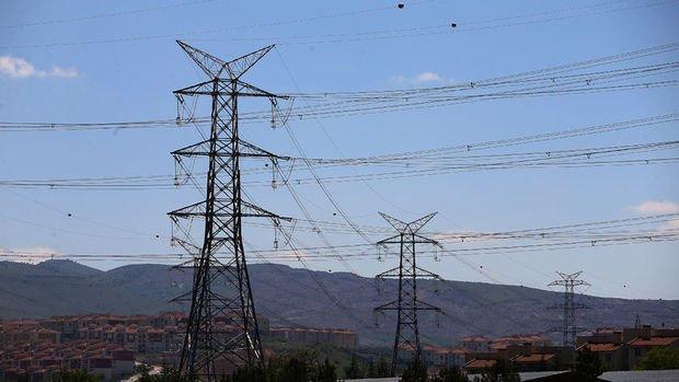 Günlük elektrik üretim ve tüketim verileri (21.07.2020)