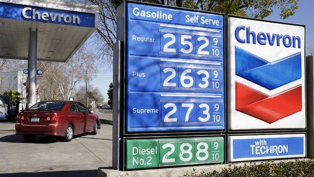 Chevron Noble Energy için 5 milyar dolar ödeyecek